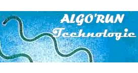logo algo'run technologie