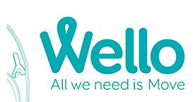 logo wello